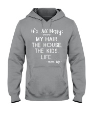 Momlife Hooded Sweatshirt thumbnail