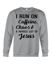 A whole lot of Jesus Crewneck Sweatshirt thumbnail