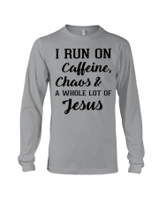 A whole lot of Jesus Long Sleeve Tee thumbnail