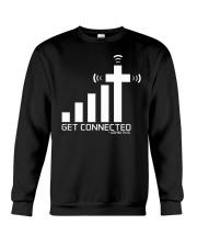 Get Connected Crewneck Sweatshirt thumbnail