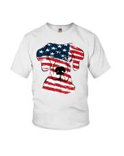 4th July Youth T-Shirt thumbnail