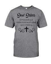 Soul Sisters Classic T-Shirt thumbnail