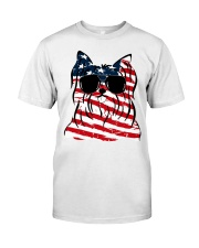 4th July Classic T-Shirt tile
