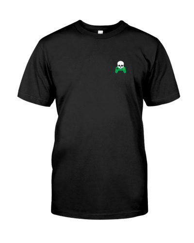 Gamer t shirt-level up-limited Edition
