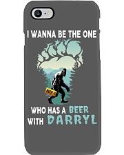 OLIVIER LOVE DARRYL Phone Case thumbnail