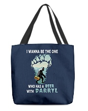 OLIVIER LOVE DARRYL All-over Tote thumbnail