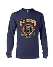 GAS MONKEY GARAGE Long Sleeve Tee thumbnail