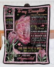 """1 DAY LEFT - GET YOURS NOW Large Sherpa Fleece Blanket - 60"""" x 80"""" aos-sherpa-fleece-blanket-60x80-lifestyle-front-23"""
