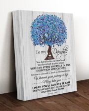 1 DAY LEFT - GET YOURS NOW 11x14 Gallery Wrapped Canvas Prints aos-canvas-pgw-11x14-lifestyle-front-17