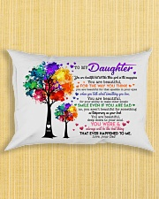 1 DAY LEFT - GET YOURS NOW Rectangular Pillowcase aos-pillow-rectangle-front-lifestyle-6