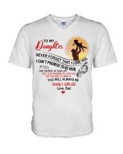 1 DAY LEFT - GET YOURS NOW V-Neck T-Shirt tile