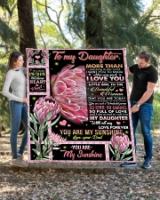 """1 DAY LEFT - GET YOURS NOW Quilt 60""""x70"""" - Twin aos-quilt-60x70-lifestyle-front-03"""