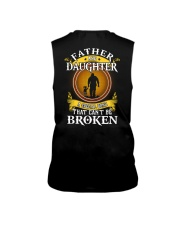 FATHER AND DAUGHTER A SPECIAL BOND Sleeveless Tee tile