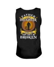 FATHER AND DAUGHTER A SPECIAL BOND Unisex Tank tile