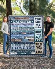 """1 DAY LEFT - GET YOURS NOW Quilt 60""""x70"""" - Twin aos-quilt-60x70-lifestyle-front-04"""