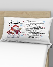 YOU ARE MY SUNSHINE - GREAT GIFT FOR DAUGHTER Rectangular Pillowcase aos-pillow-rectangular-front-lifestyle-02