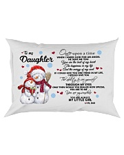 YOU ARE MY SUNSHINE - GREAT GIFT FOR DAUGHTER Rectangular Pillowcase front