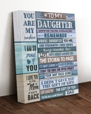 I AM SO PROUD OF YOU 11x14 Gallery Wrapped Canvas Prints aos-canvas-pgw-11x14-lifestyle-front-17