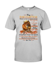THIS OLD LION  - BEST GIFT FOR DAUGHTER Classic T-Shirt tile