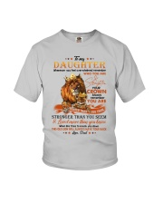 THIS OLD LION  - BEST GIFT FOR DAUGHTER Youth T-Shirt tile