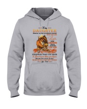 THIS OLD LION  - BEST GIFT FOR DAUGHTER Hooded Sweatshirt tile