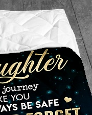 """1 DAY LEFT - GET YOURS NOW Quilt 60""""x70"""" - Twin aos-quilt-60x70-lifestyle-closeup-front-07"""