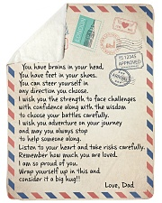 1 DAY LEFT - GET YOURS NOW Sherpa Fleece Blanket tile