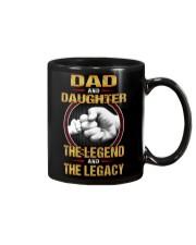 THE LEGEND - BEST GIFT FOR DAUGHTER Mug tile