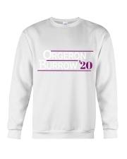 Orgeron Burrow 2020  Crewneck Sweatshirt thumbnail