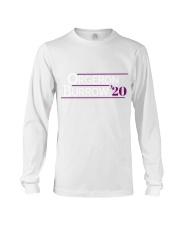 Orgeron Burrow 2020  Long Sleeve Tee thumbnail