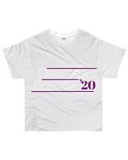 Orgeron Burrow 2020  All-over T-Shirt thumbnail