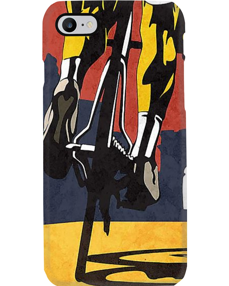 Cycling lover Phone Case