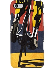 Cycling lover Phone Case i-phone-7-case
