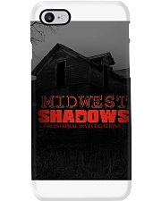Midwest Shadows Tshirts and Stuff Phone Case thumbnail