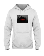 Midwest Shadows Tshirts and Stuff Hooded Sweatshirt tile