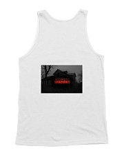 Midwest Shadows Tshirts and Stuff All-over Unisex Tank back