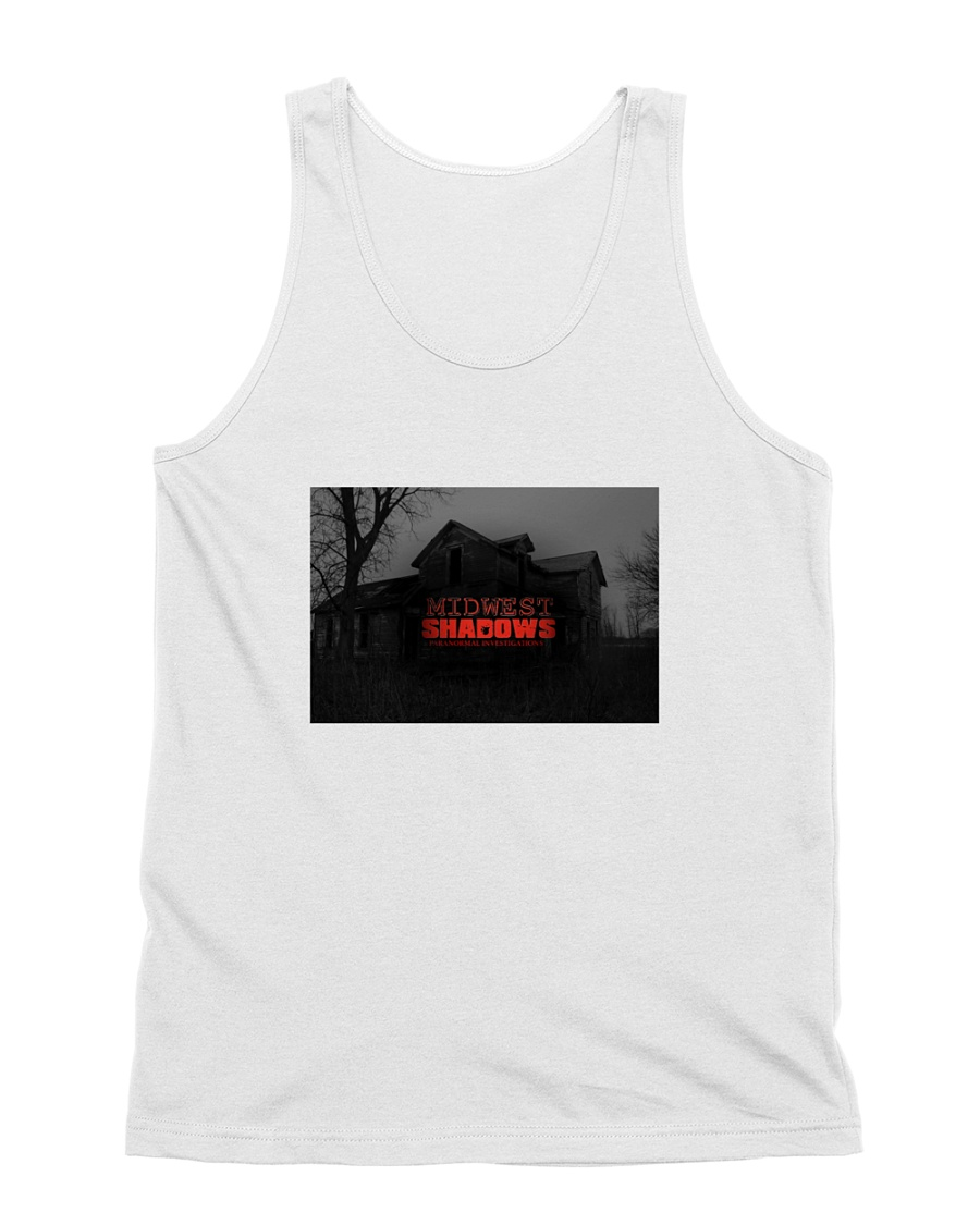 Midwest Shadows Tshirts and Stuff All-over Unisex Tank