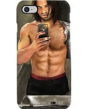 Un beau selfie Phone Case thumbnail