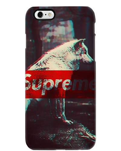 Wolf Phone Case 1