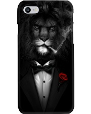 Lions Phone Case Phone Case i-phone-7-case