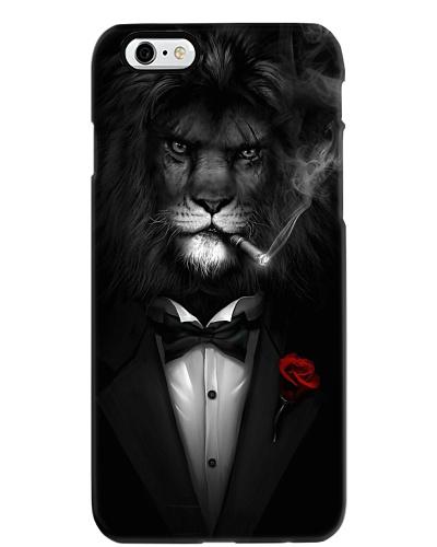 Lions Phone Case