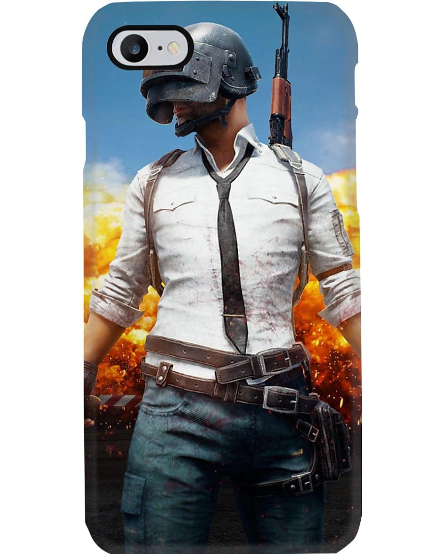 PUBG Phone Case 2 Phone Case
