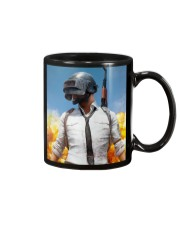 PUBG Phone Case 2 Mug tile