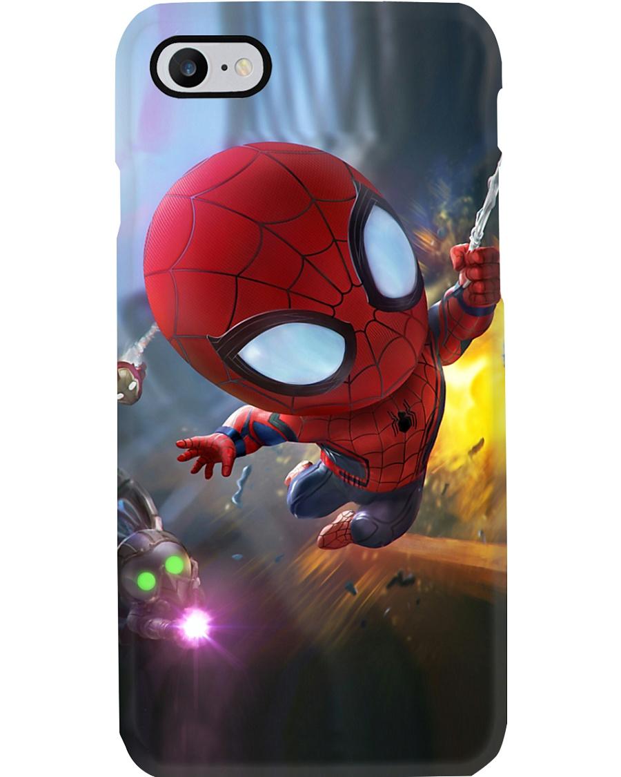 Spidey boy Phone Case