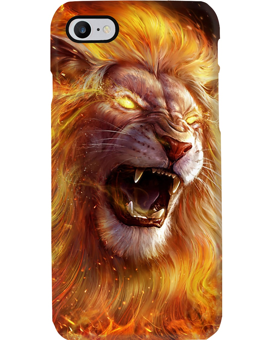 Lions Phone Case 1 Phone Case