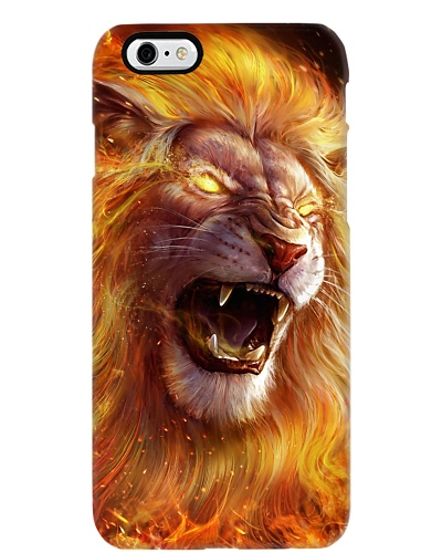 Lions Phone Case 1