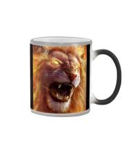Lions Phone Case 1 Color Changing Mug thumbnail