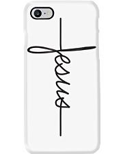 Jesus Phone Case 1 Phone Case i-phone-7-case