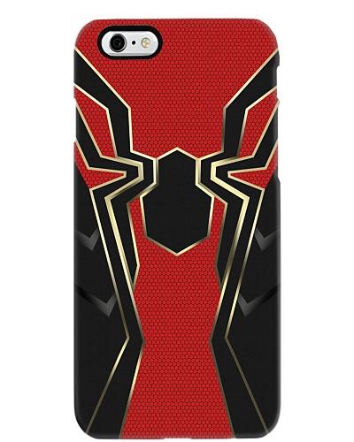 Spidey Phone Case 1