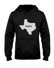 Home Texas  Hooded Sweatshirt thumbnail